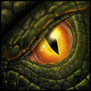 dragon's eye 1