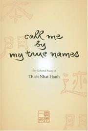True Names